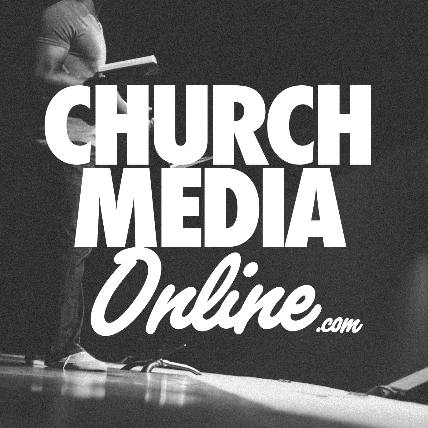 Church Media Online