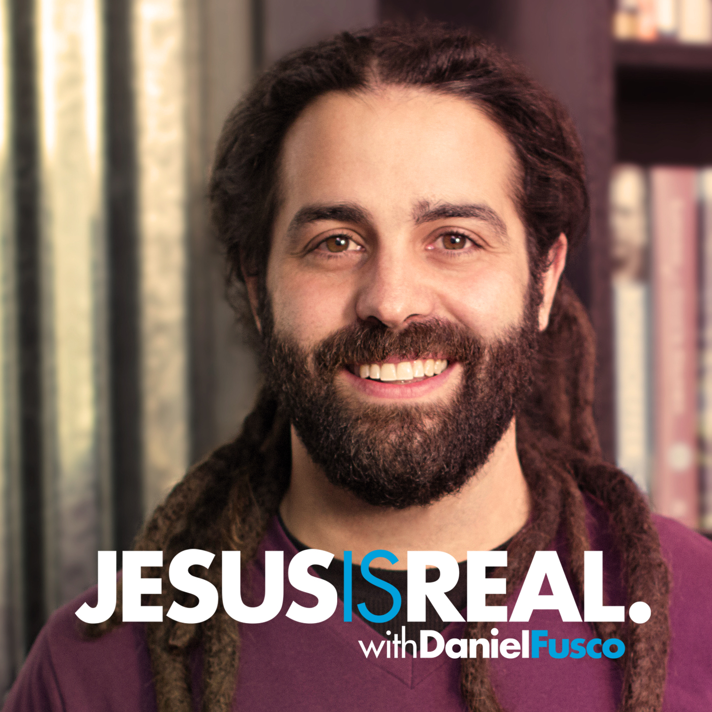 Jesus is Real Radio